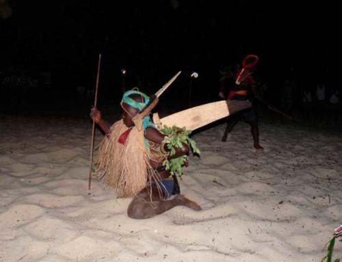 Apoio à cultura Bijagó