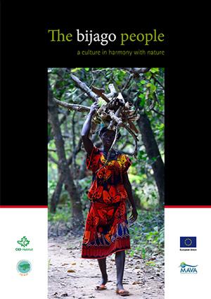 Bijagos culture booklet