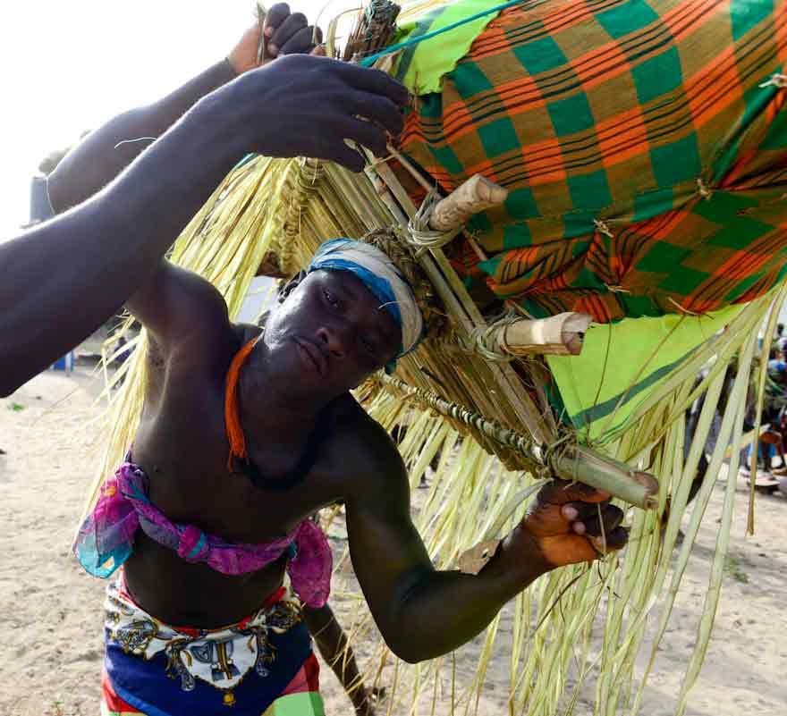 Statistiques de Guine et Mali - Match en direct