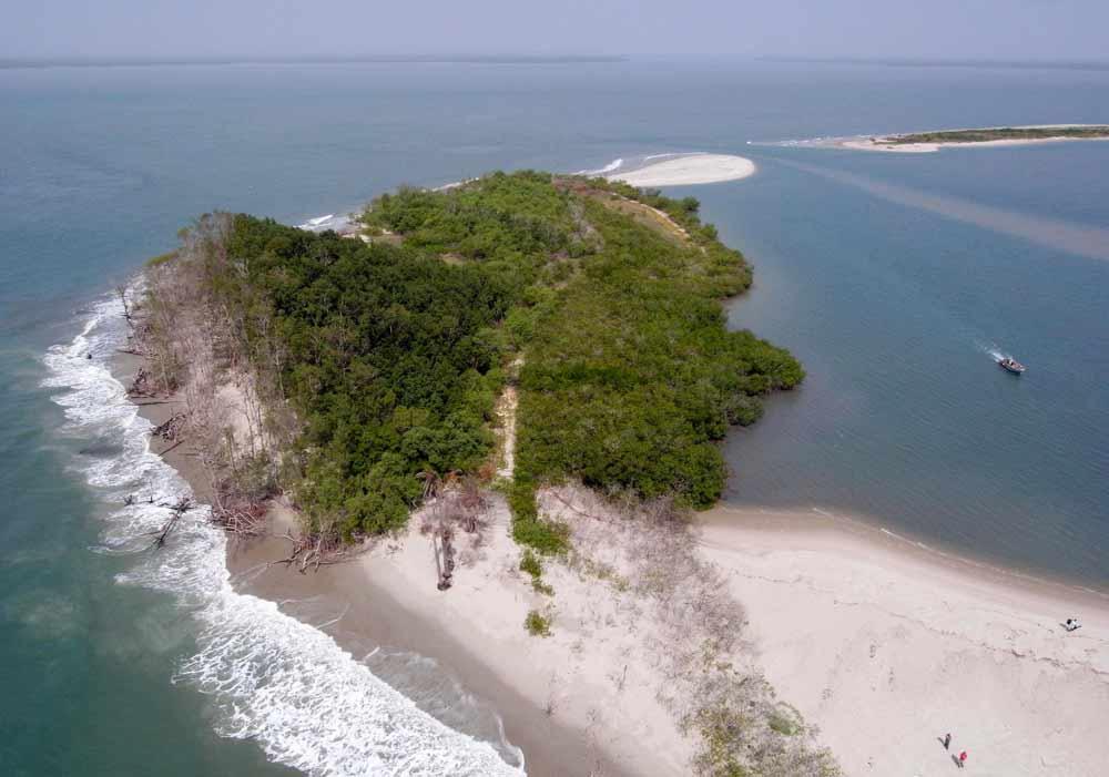 Parque Nacional de Orango
