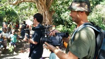 Video parque nacional de Orango