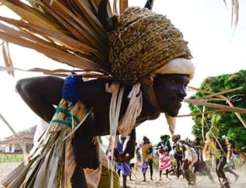 Viaje al Carnaval Bijagó:  el Carnaval como nunca lo has visto