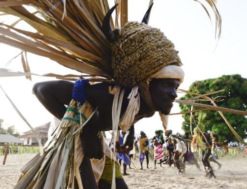 Viagem ao Carnaval Bijagó: O Carnaval como nunca o viu